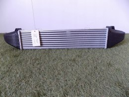 MERCEDES W204 C - INTERCOOLER