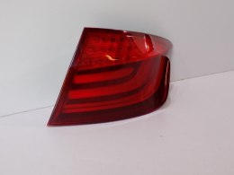 BMW 5 F10 Lampa Tylna LED R - 6370